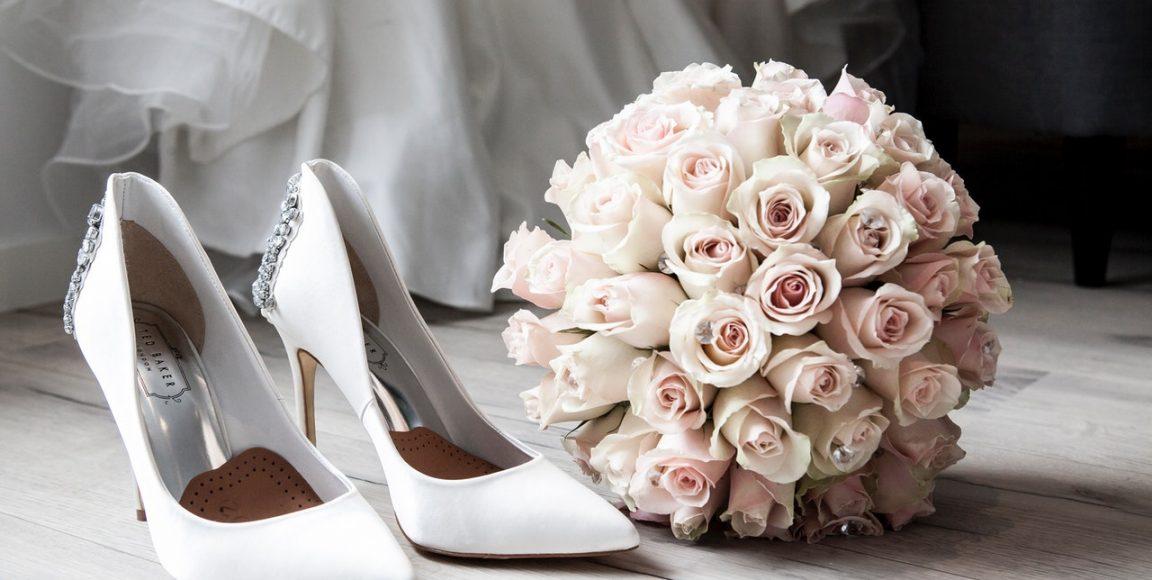 Białe szpilki – tylkodoślubu?