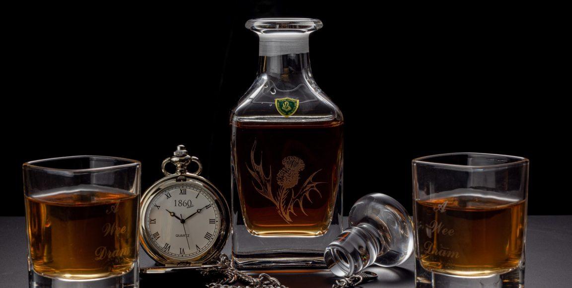 Blended whisky – jak produkowana jest wSzkocji?