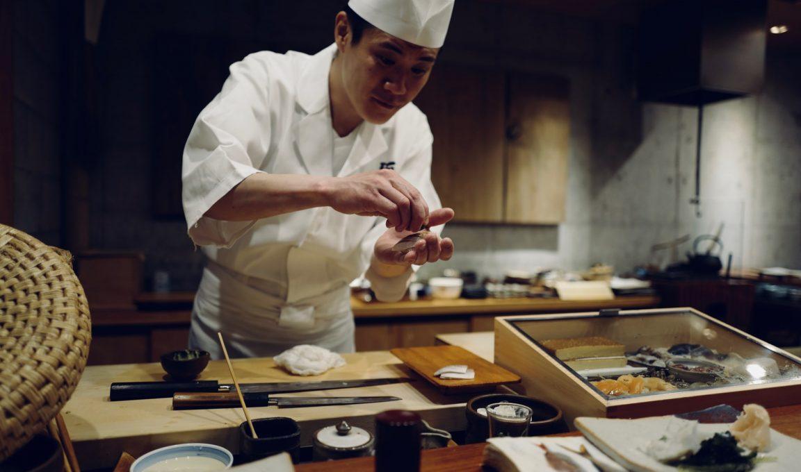 Jedzenie japońskie – kto oferuje je wnajlepszym wydaniu?