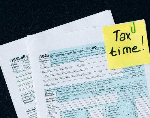 Niewiesz jak przekazać 1 procent podatku? Toproste!